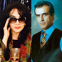 بیوگرافی حمیرا خواننده و همسرانش + زندگی شخصی هنری