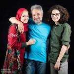 عکس خانوادگی هنرمندان ایرانی 2016