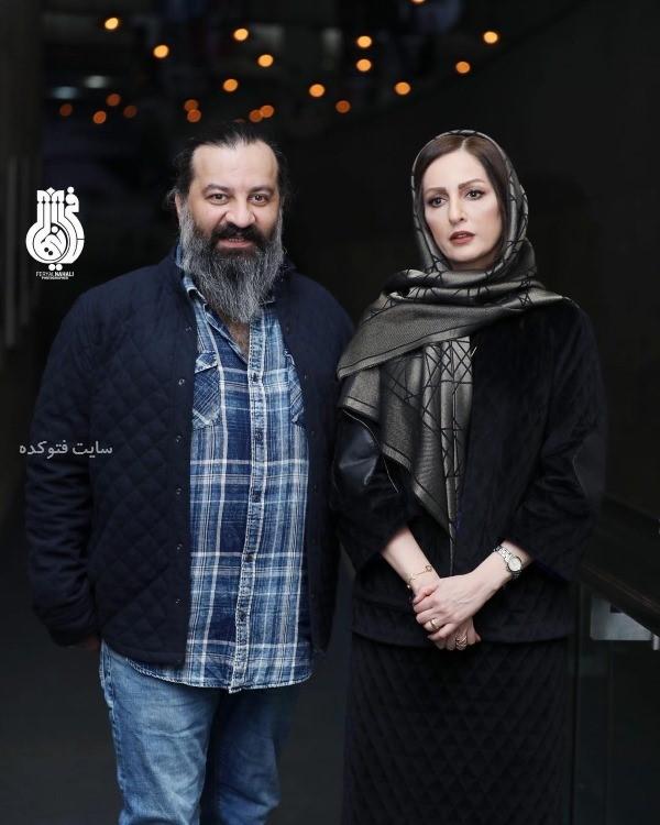 استایل بازیگران در جشنواره فجر 97