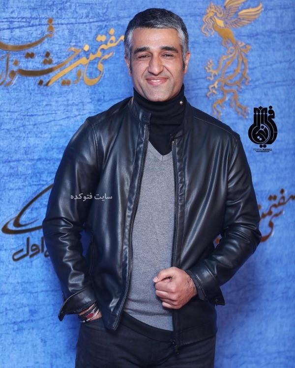 عکس استایل بازیگران در جشنواره فجر 97