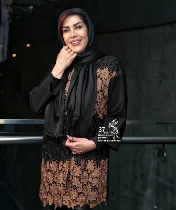 استایل هنرمندان زن در جشنواره فجر 97