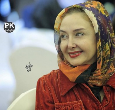 تصاویر جدید بازیگران زن ایرانی پاییز ۹۴
