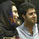 هومن حاجی عبداللهی و همسرش سلیمه قطبی + بیوگرافی کامل