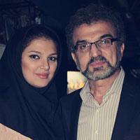 بیوگرافی هرمز شجاعی مهر و همسرش + زندگی شخصی