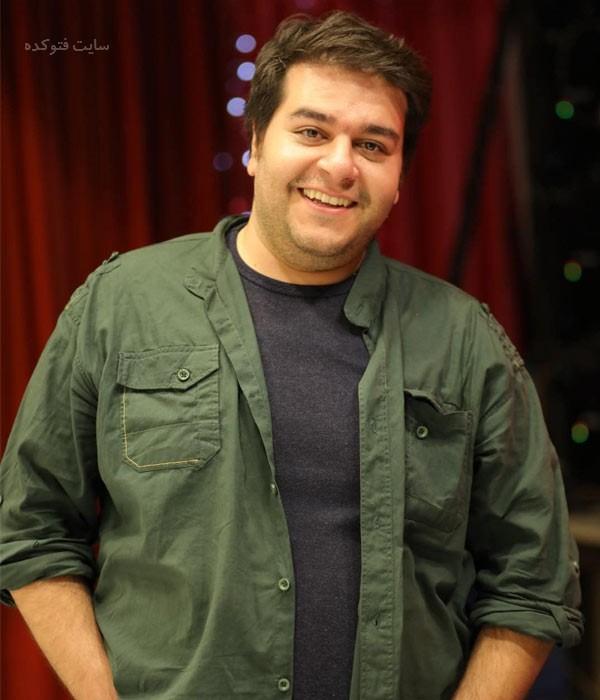 عکس و بیوگرافی حسین کلهر