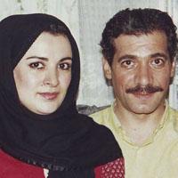 بیوگرافی حسین محب اهری و همسرش + طلاق و سرطان
