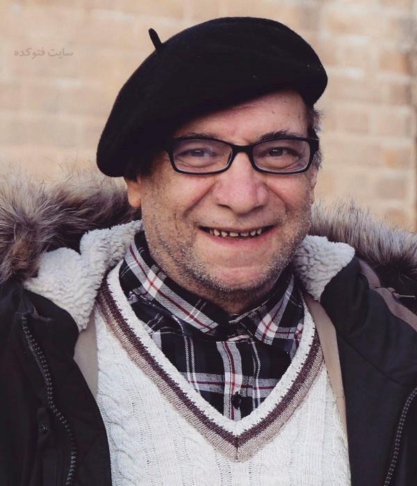 بیوگرافی حسین محب اهری بازیگر + زندگی شخصی