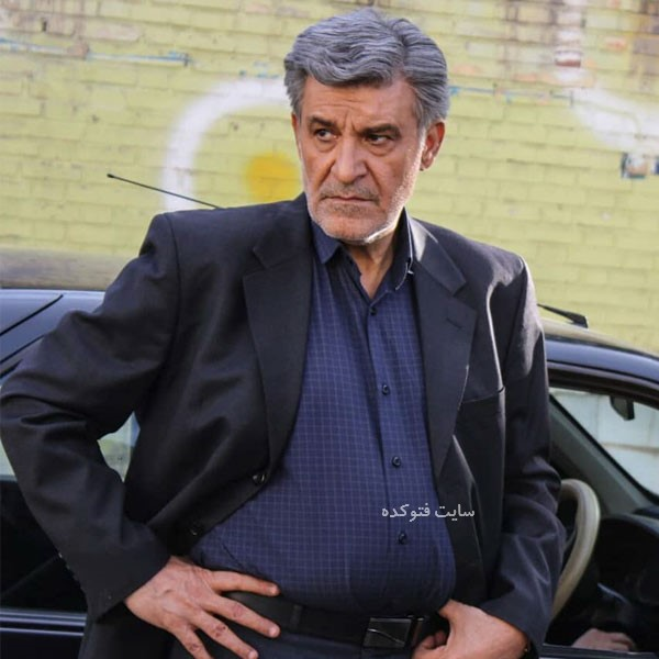 Hossein Saharkhiz