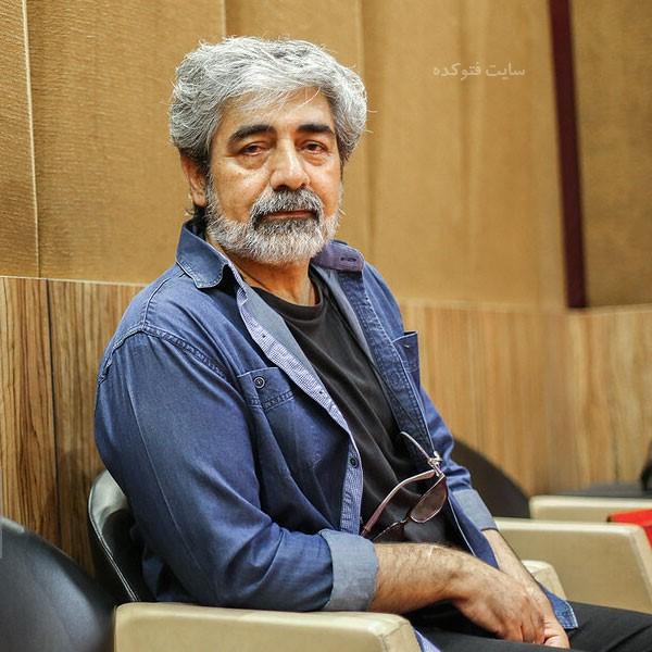 عکس و بیوگرافی حسین زمان خواننده