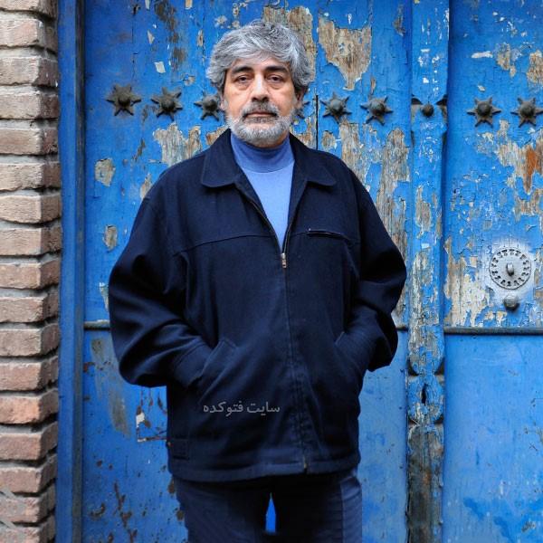 Hossein Zaman
