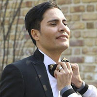 بیوگرافی حسین عابدینی