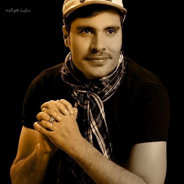 عکس و بیوگرافی حسین عابدینی