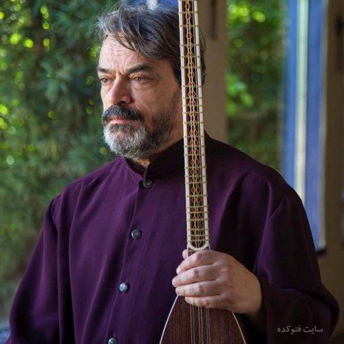 عکس حسین علیزاده + بیوگرافی و زندگینامه کامل