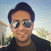 بیوگرافی امیرحسین آرمان و همسرش + زندگی شخصی و هنری