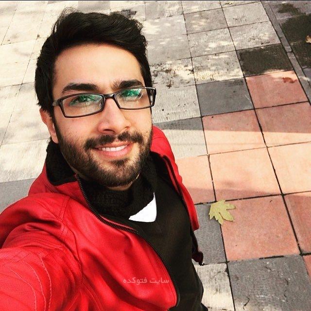 بیوگرافی حسین مهری