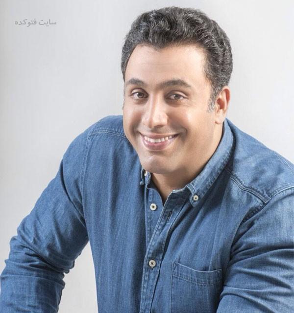 بیوگرافی حسین میری خواننده + عکس های شخصی