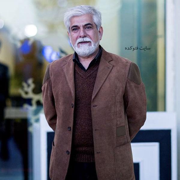 بیوگرافی حسین پاکدل بایگر و مجری