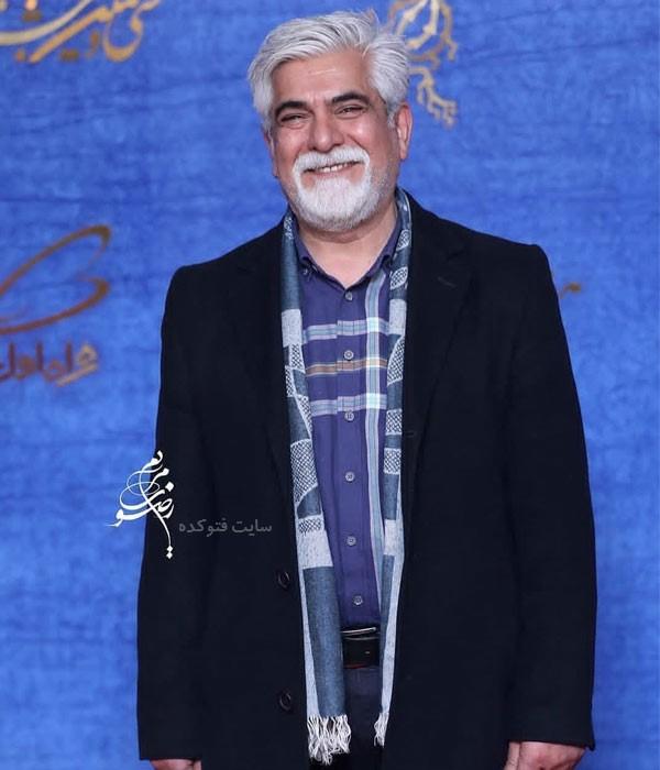 حسین پاکدل بازیگر و مجری کیست