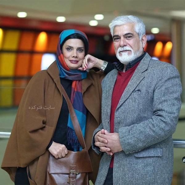 همسر حسین پاکدل و زندگی شخصی اش