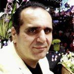 حسین رفیعی از نقاشی تا بازیگری + بیوگرافی کامل