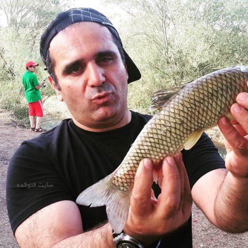 بیوگرافی حسین رفیعی