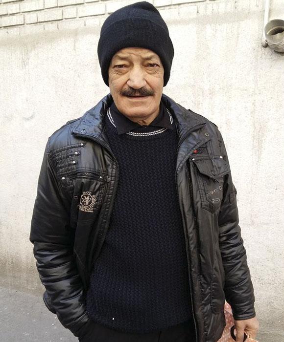 بیوگرافی حسین شهاب منش + علت فوت و بیماری