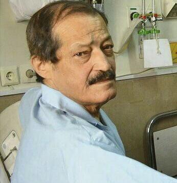 علت فوت حسین شهاب منش + بیوگرافی