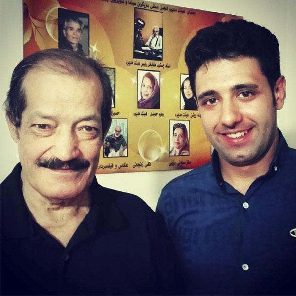 فوت حسین شهاب منش + بیوگرافی