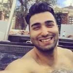 حسین تهی | عکس های حسین تهی در سال 2016