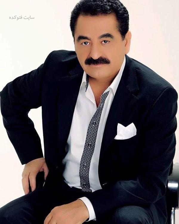 بیوگرافی ابراهیم تاتلیسس خواننده معروف ترکیه