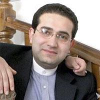 بیوگرافی ایمان مرآتی خبرنگار