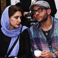 همسران بازیگران مشهور ایرانی