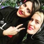 عکس بازیگران زن ایرانی تیر 94