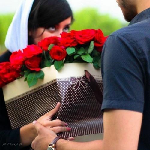 متن های جدید و جذاب عاشقانه با تصاویر ویژه ولنتاین 94