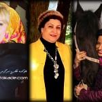 عکس اینستاگرام بازیگران زن دی 93