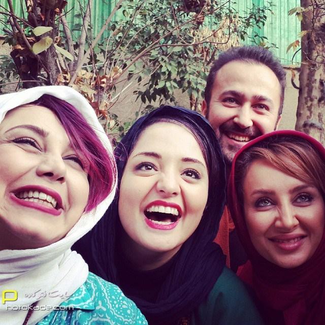 instagram-bazigaran-zan-irani93-photokade  (3)