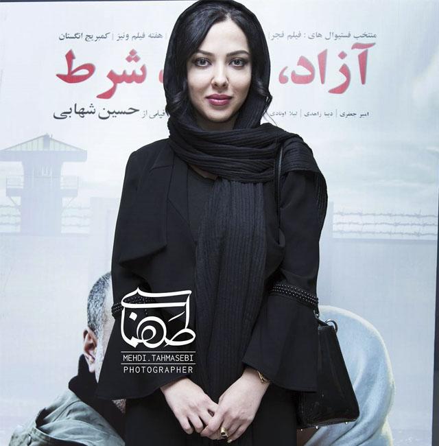 عکس و بیوگرافی بازیگران ایرانی آبان 96 | سایت فتوکده