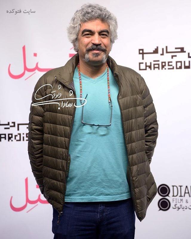 عکس و بیوگرافی بازیگران ایرانی آبان 96   سایت فتوکده