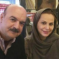 بیوگرافی ایرج طهماسب و همسرش + زندگی در کانادا