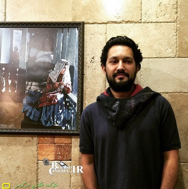 عکس جدید حامد بهداد بهمن 93