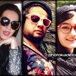 عکس جدید بازیگران ایرانی پاییز 93