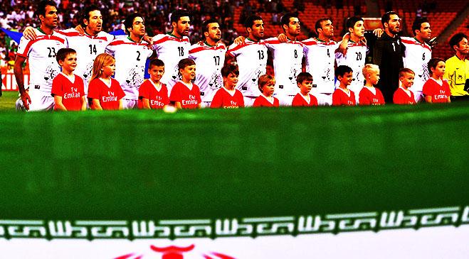 نتیجه جلسه انضباطی ایران و عراق,ایران سه بر صفر برنده بازی با عراق شد,حکم نهایی کمیته انضباتی فیفا برای بازی ایران و عراق 2015,اعتراض ایران به عراق رد شد