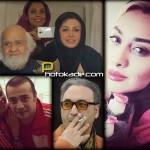 عکس جدید بازیگران ایرانی آبان 93
