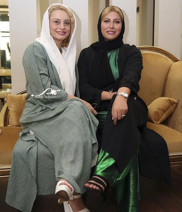 جدیدترین عکس بازیگران ایرانی در تابستان 97 + بیوگرافی