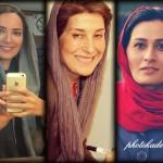 عکس های بازیگران زن ایرانی آذر93