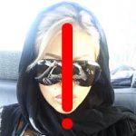 بازیگر فیلم های غیراخلاقی در ایران !!