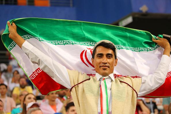 عکس بازی ایران پرتغال جام جهانی 2018