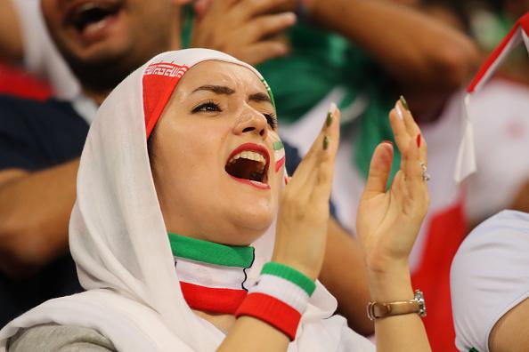 ایران و پرتغال در جام جهانی 2018