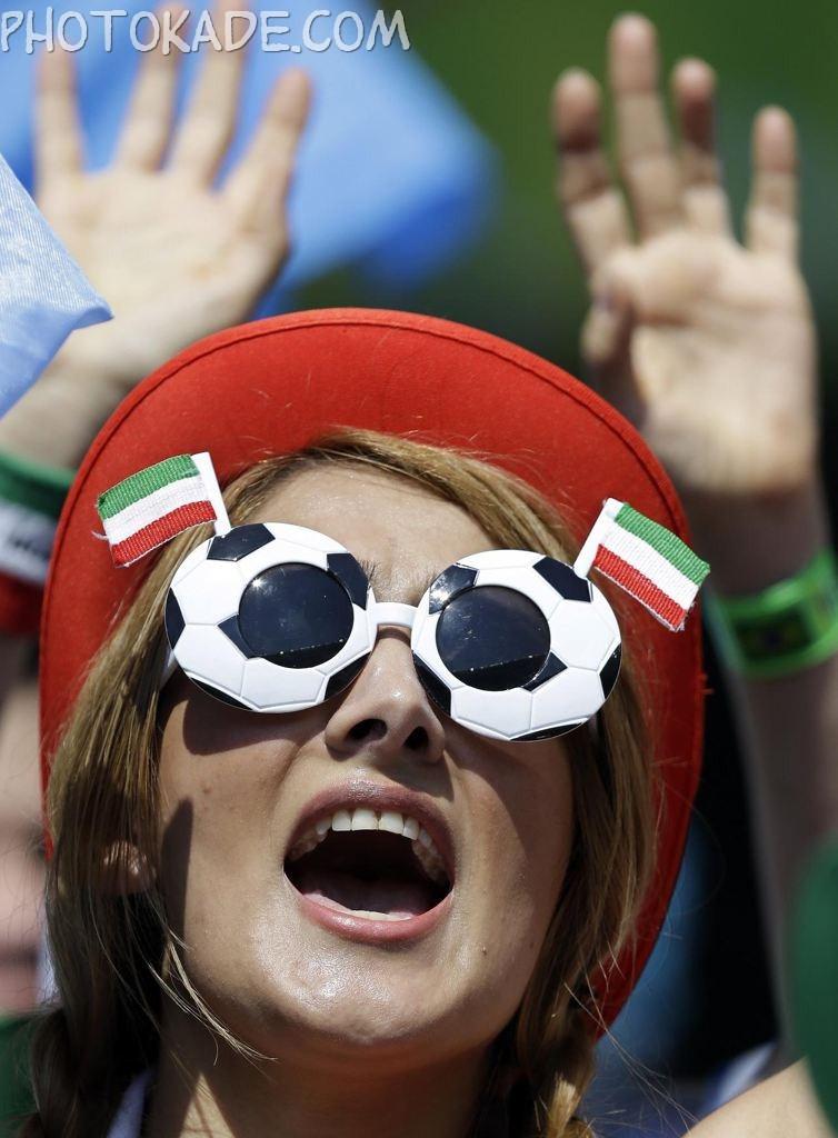 عکس های بازی بازی ایران و آرژانتین ,عکس تماشاچی ایرانی,عکس ایرانی جام جهانی 2014 برزیل