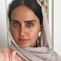 عکس بازیگران زن ایرانی در تابستان ۹۶ + بیوگرافی